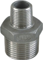 Picture of ANIX Stainless Steel CL150 NPT Reducing Nipple
