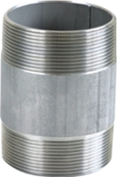 Picture of ANIX Stainless Steel CL150 NPT Barrell Nipple