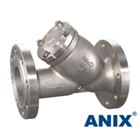 Picture of ANIX Stainless Steel  Y strainer Class 150 / 300 RF