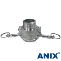Picture of ANIX Stainless Steel 316 Camlock Coupling Type B